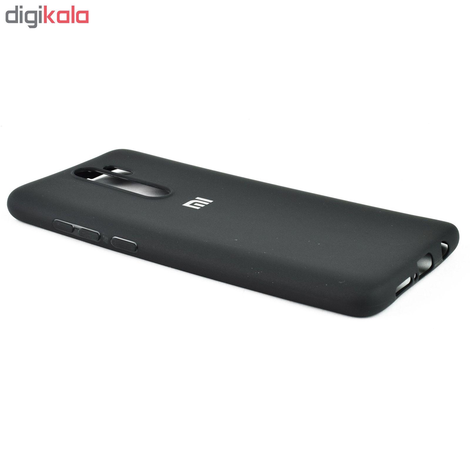 کاور مدل SC20 مناسب برای گوشی موبایل شیائومی Redmi Note 8 Pro  main 1 10