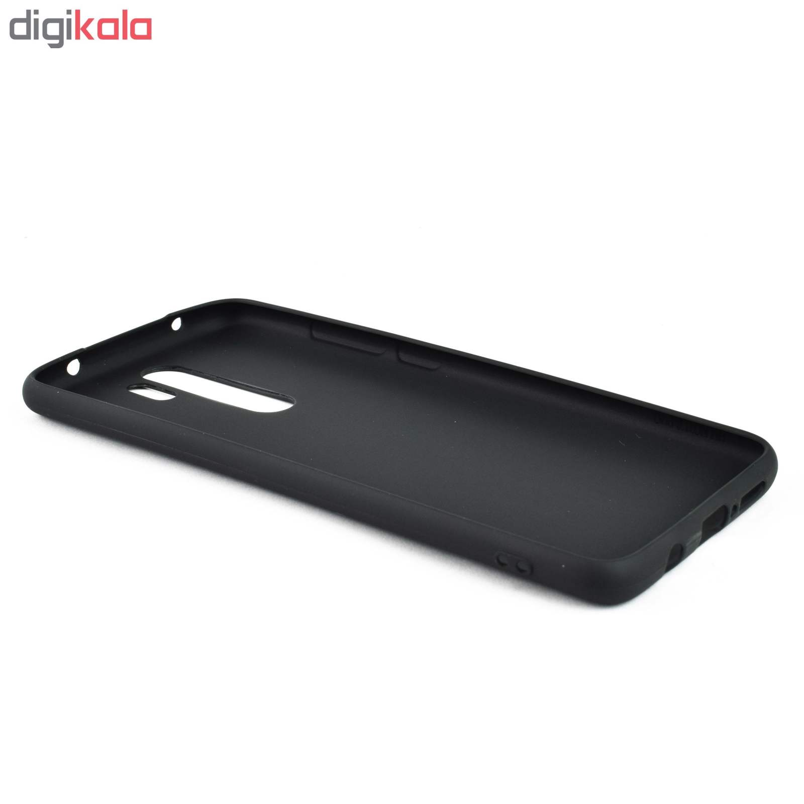 کاور مدل SC20 مناسب برای گوشی موبایل شیائومی Redmi Note 8 Pro  main 1 11