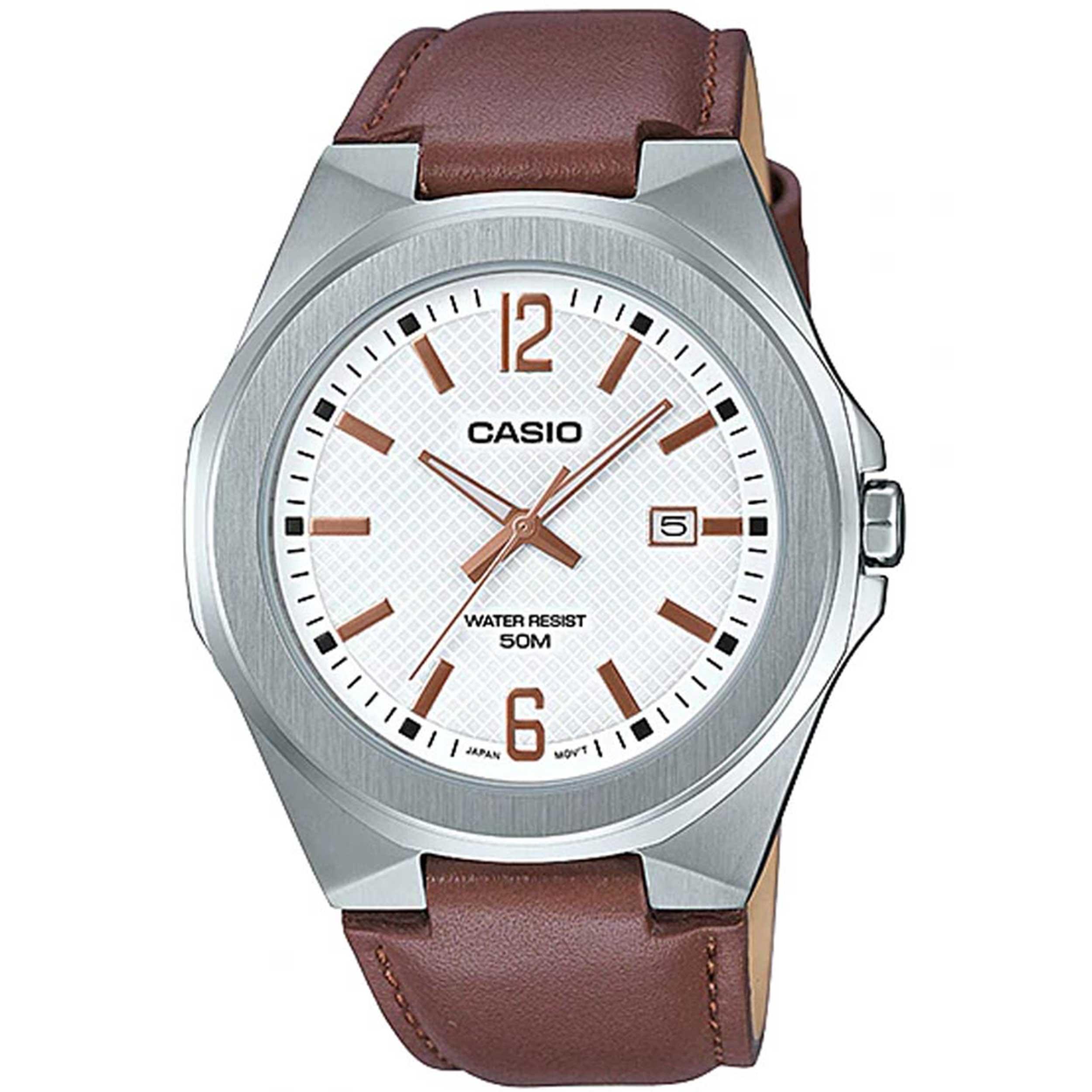 ساعت مچی عقربه ای مردانه کاسیو مدل 4549526214301