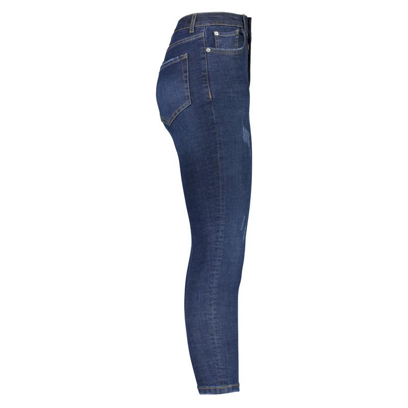 شلوار جین زنانه آر ان اس مدل 1104042-59