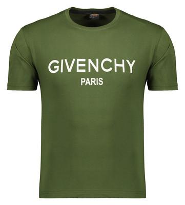 تصویر تی شرت مردانه مدل Tbaz.105