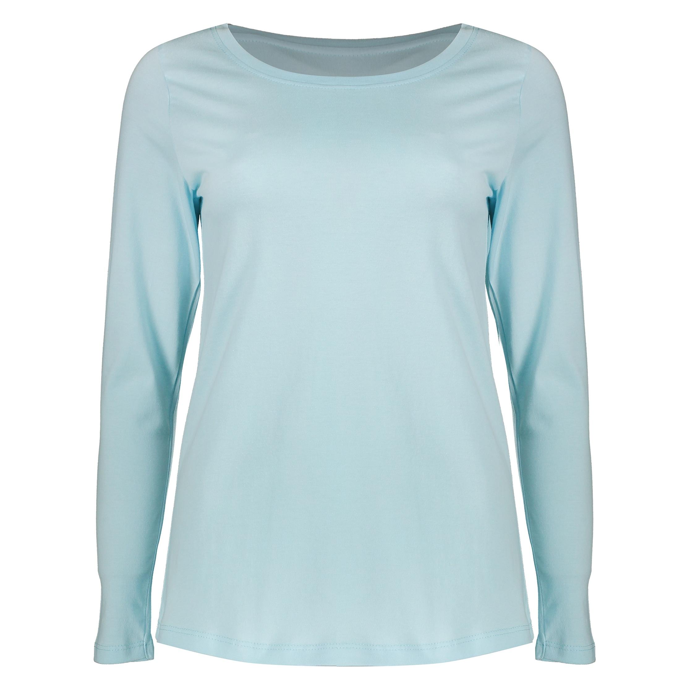 تی شرت زنانه ناربن مدل 1521156-54