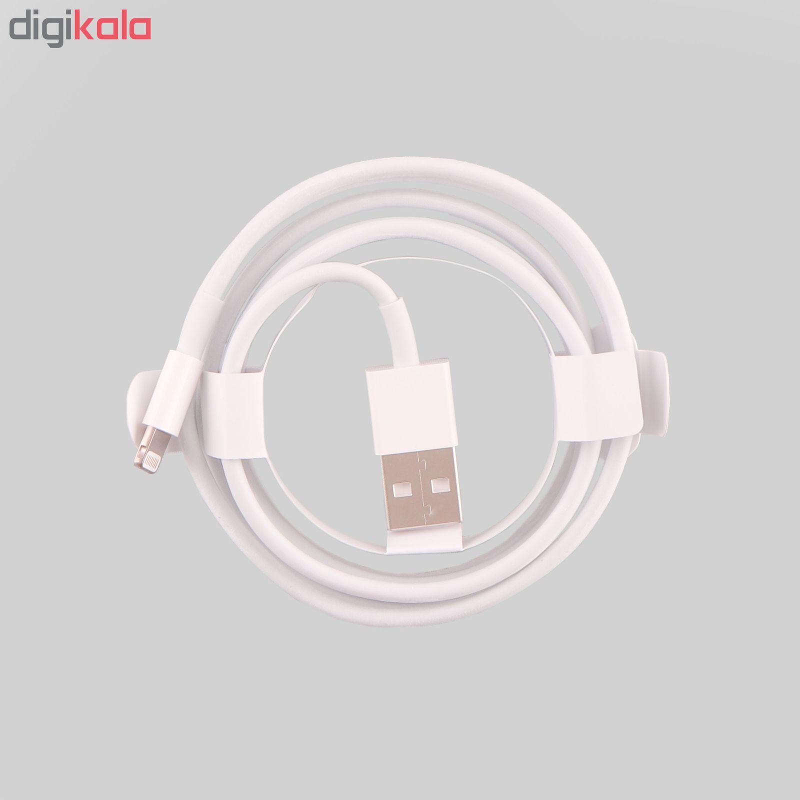 کابل تبدیل USB به لایتنینگ مدل A 1480 طول 1 متر main 1 1