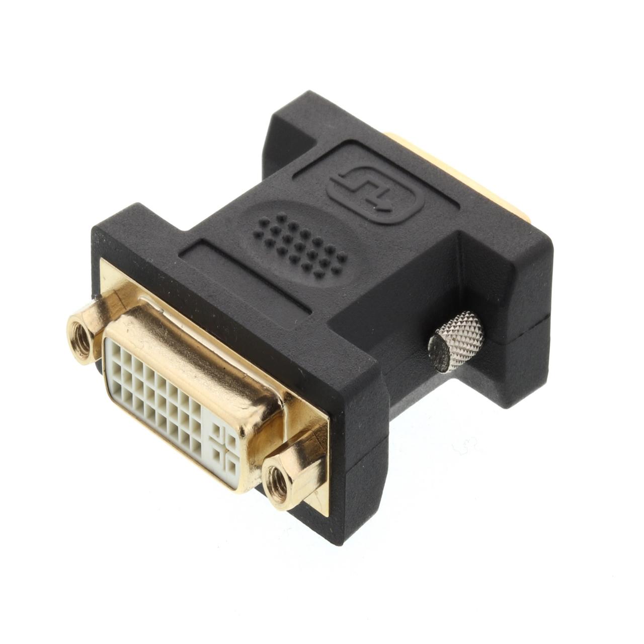 خرید اینترنتی مبدل افزایش طول DVI مدل ST15 اورجینال