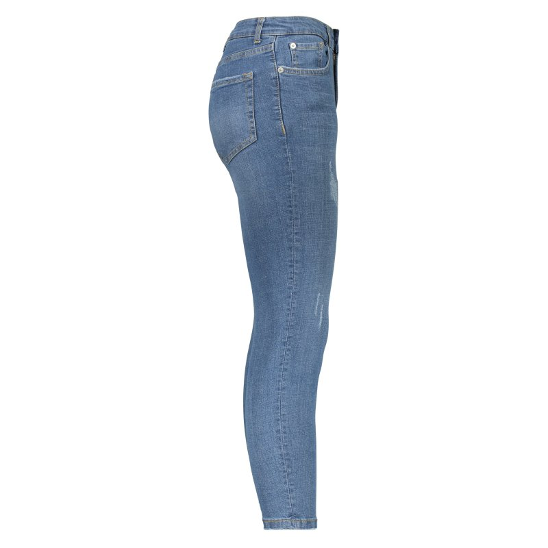 شلوار جین زنانه آر ان اس مدل 1104042-58