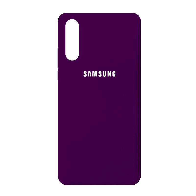 کاور مدل Silc مناسب برای گوشی موبایل سامسونگ Galaxy A70              ( قیمت و خرید)