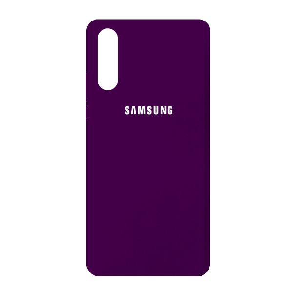 کاور مدل Silc مناسب برای گوشی موبایل سامسونگ Galaxy A70