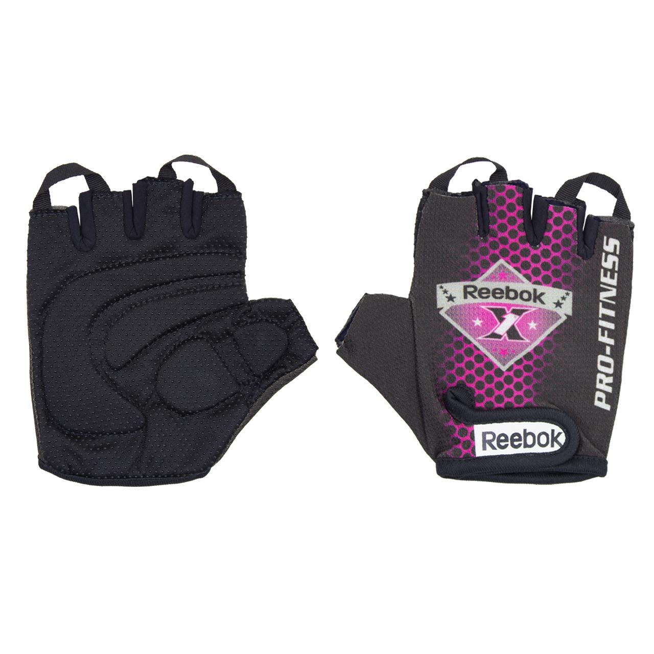 دستکش بدنسازی زنانه کد 801102