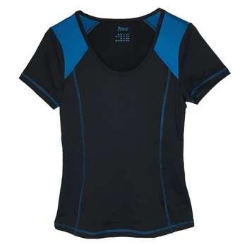 تیشرت ورزشی زنانه کرویت کد cr137