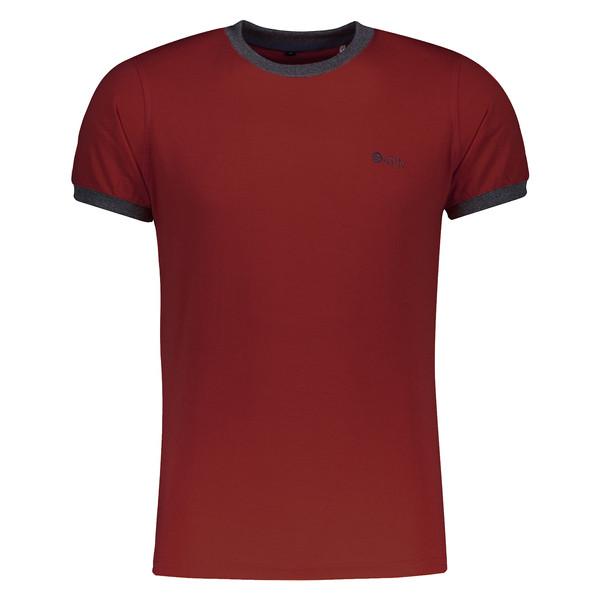 تی شرت ورزشی مردانه بی فور ران مدل 980311-74