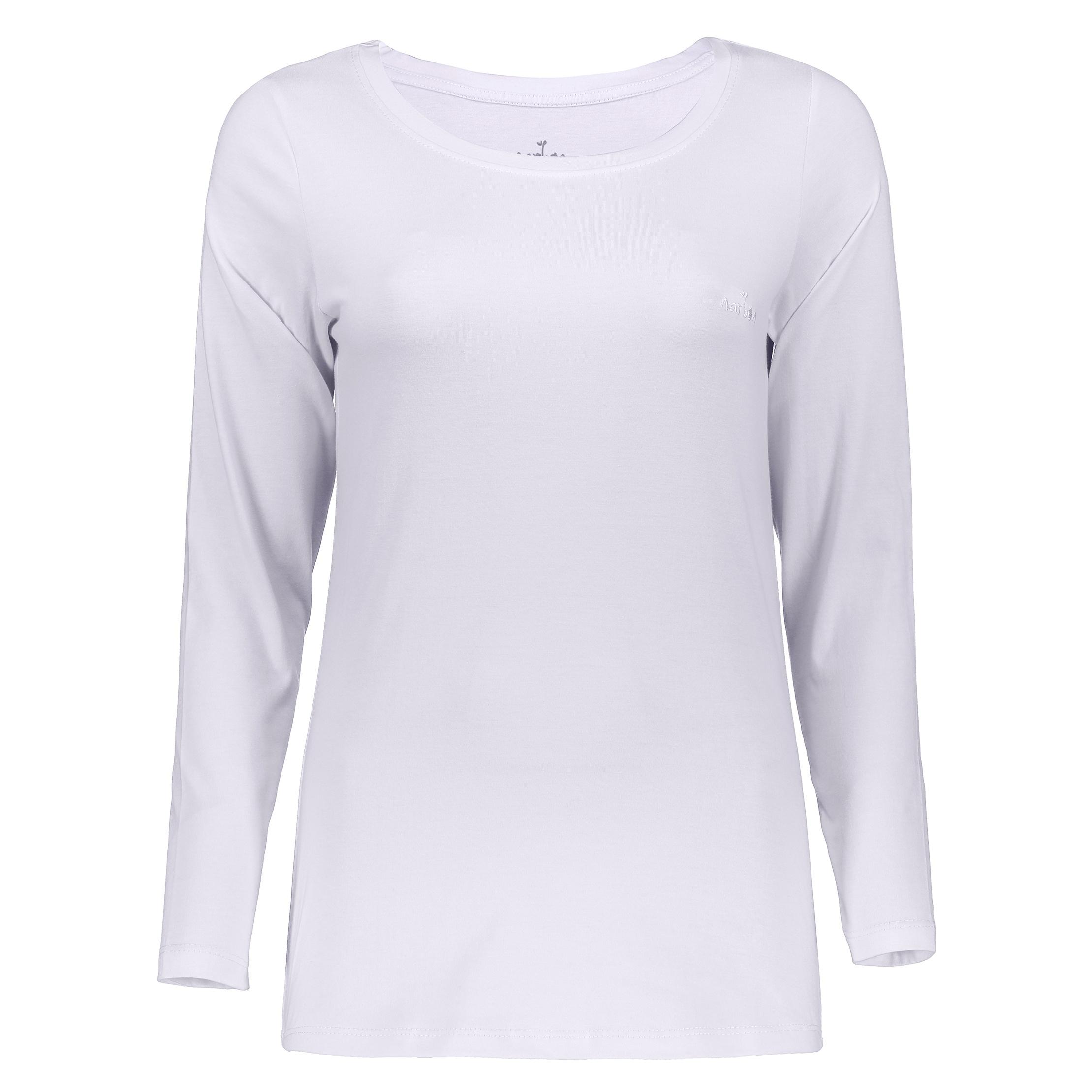 تی شرت زنانه ناربن مدل 1521156-01
