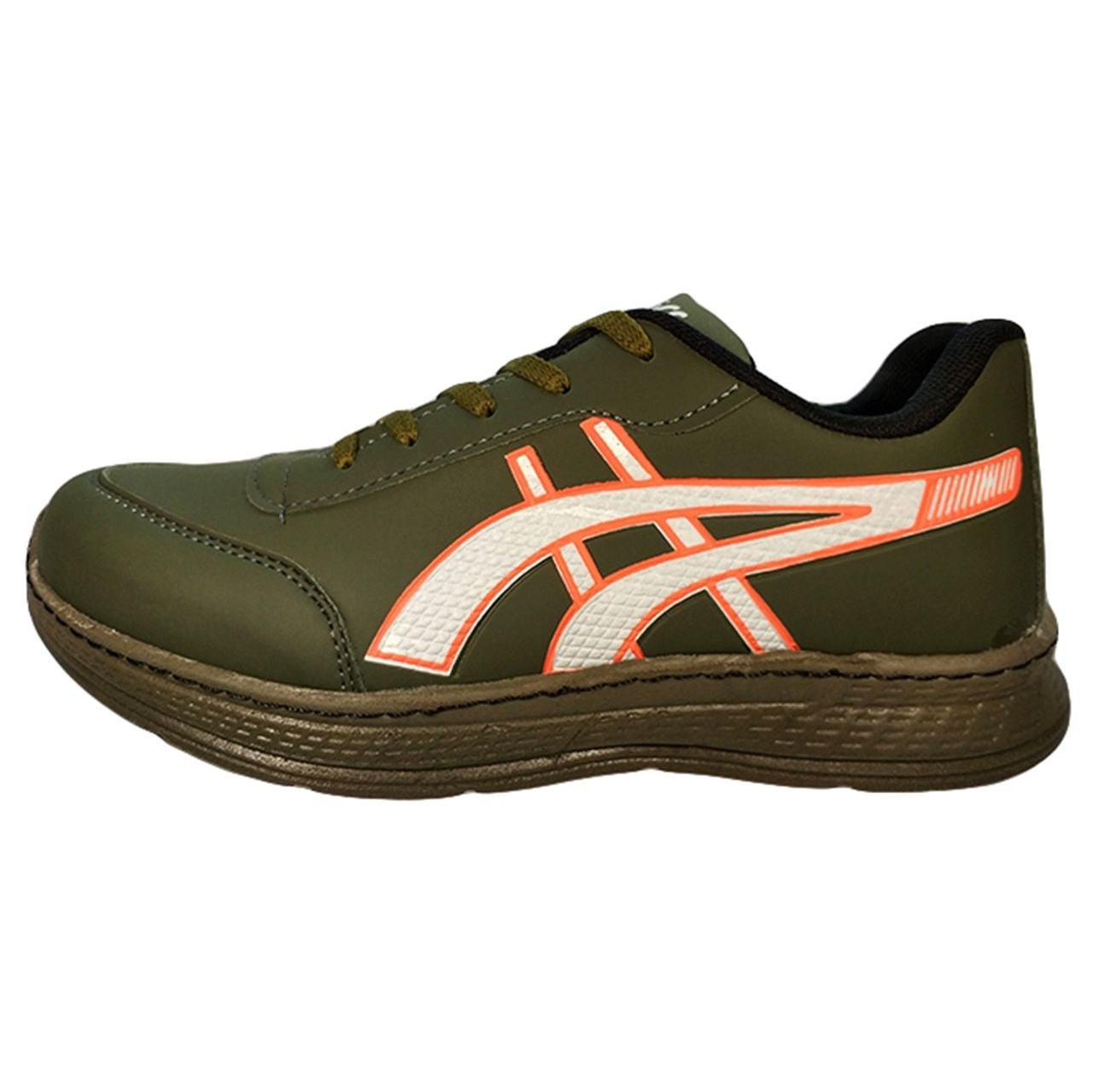 کفش مخصوص پیاده روی پسرانه مدل S_GRPS66