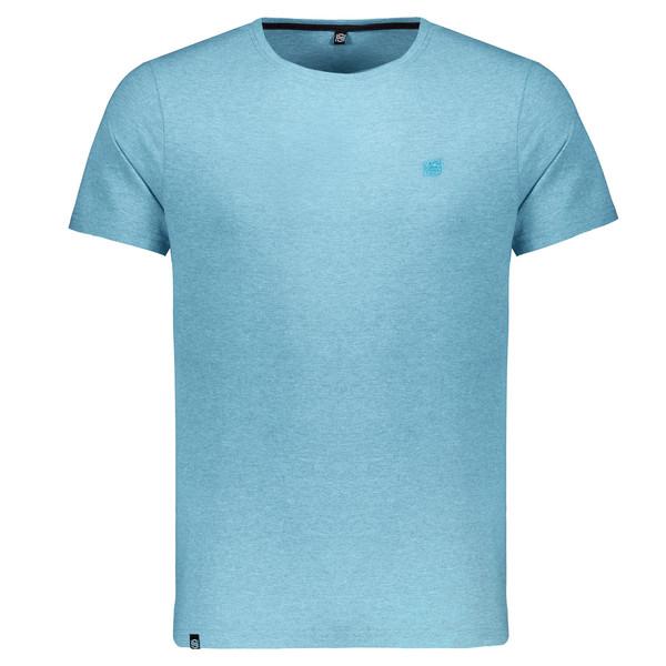 تیشرت مردانه شرافیت کد 020 رنگ آبی