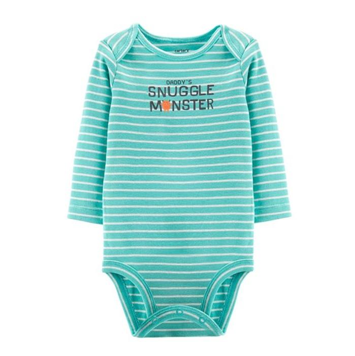 ست 3 تکه لباس نوزادی پسرانه کارترز کد 1158