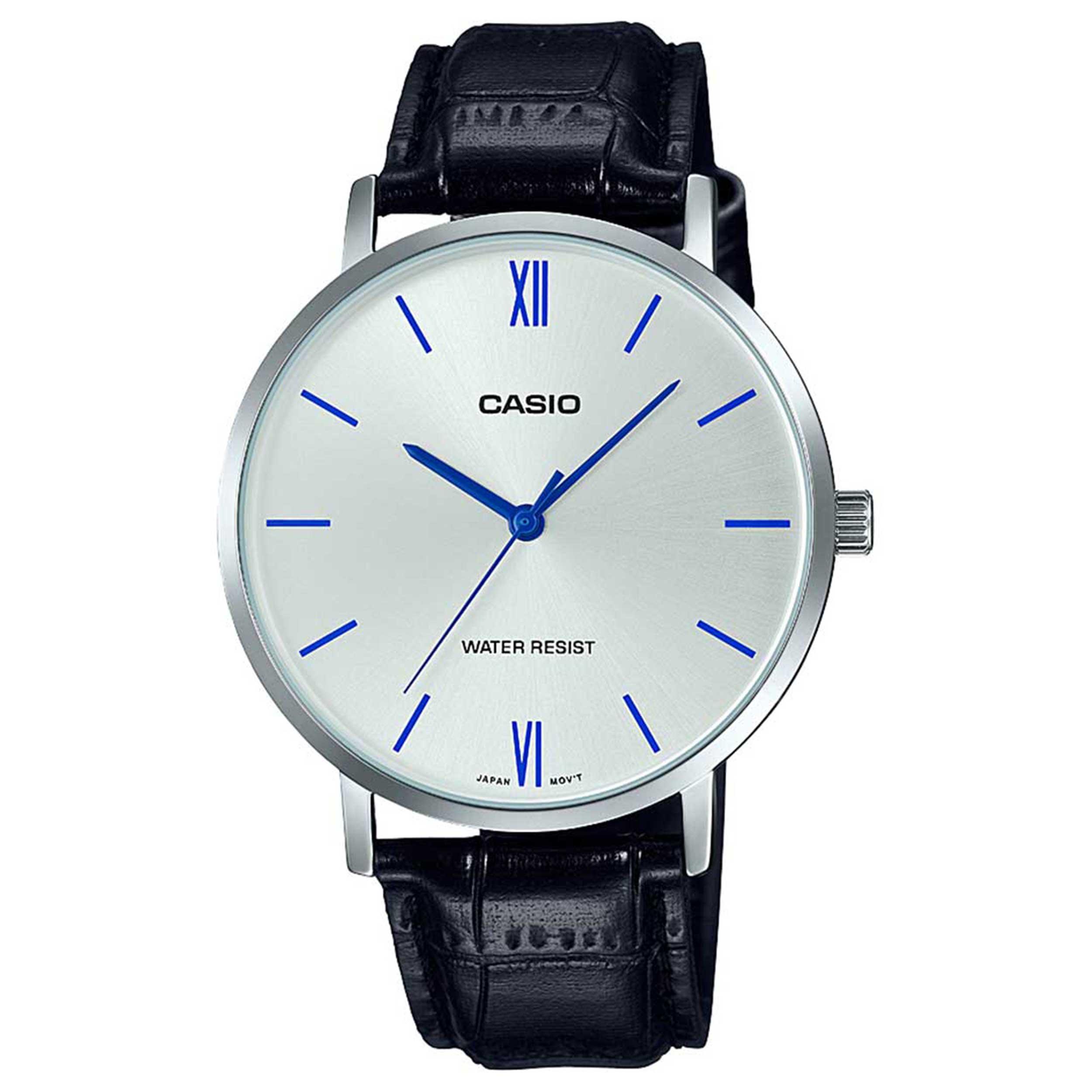 کد تخفیف                                      ساعت مچی عقربه ای مردانه کاسیو مدل 4549526214547