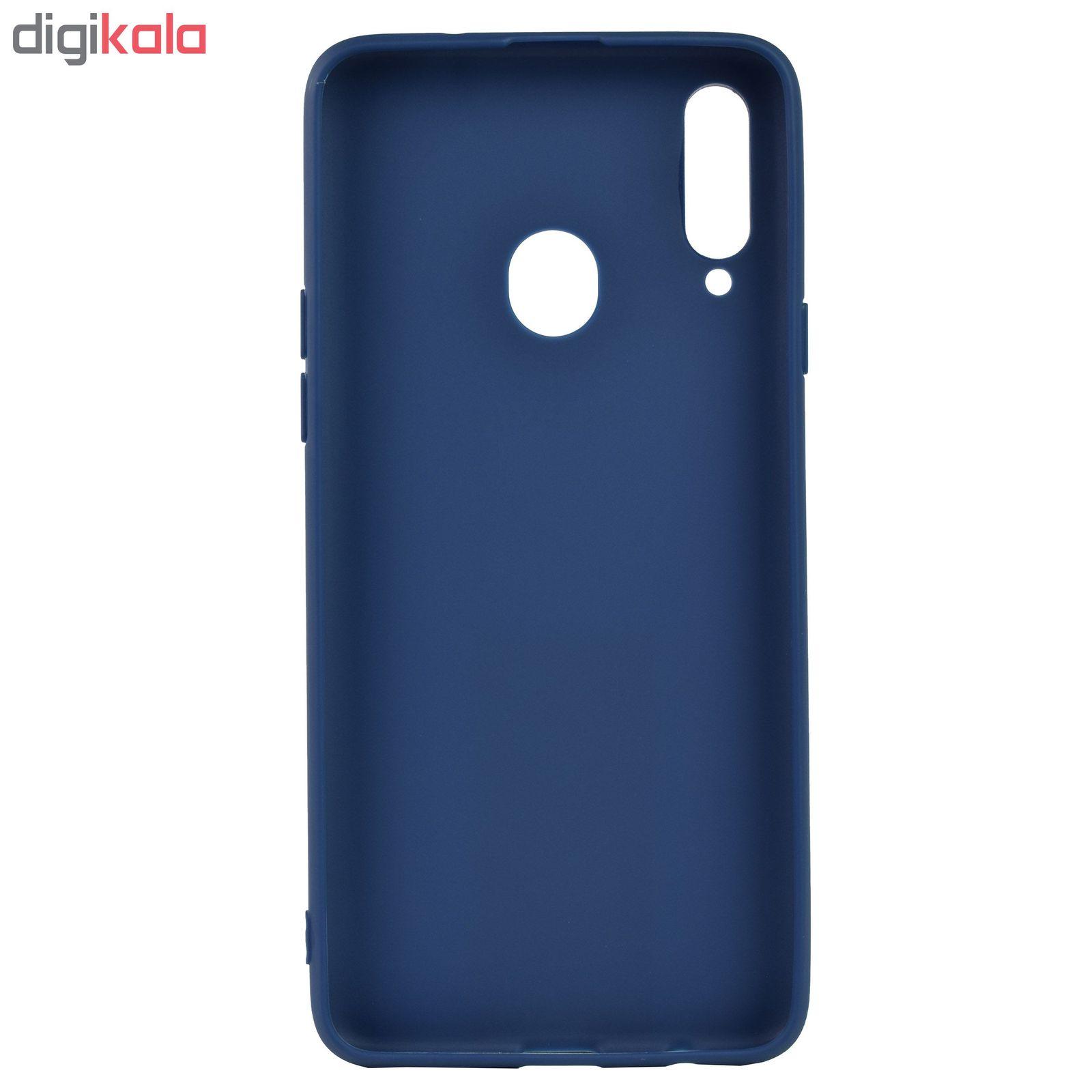 کاور مدل SC20 مناسب برای گوشی موبایل سامسونگ Galaxy A20s main 1 10