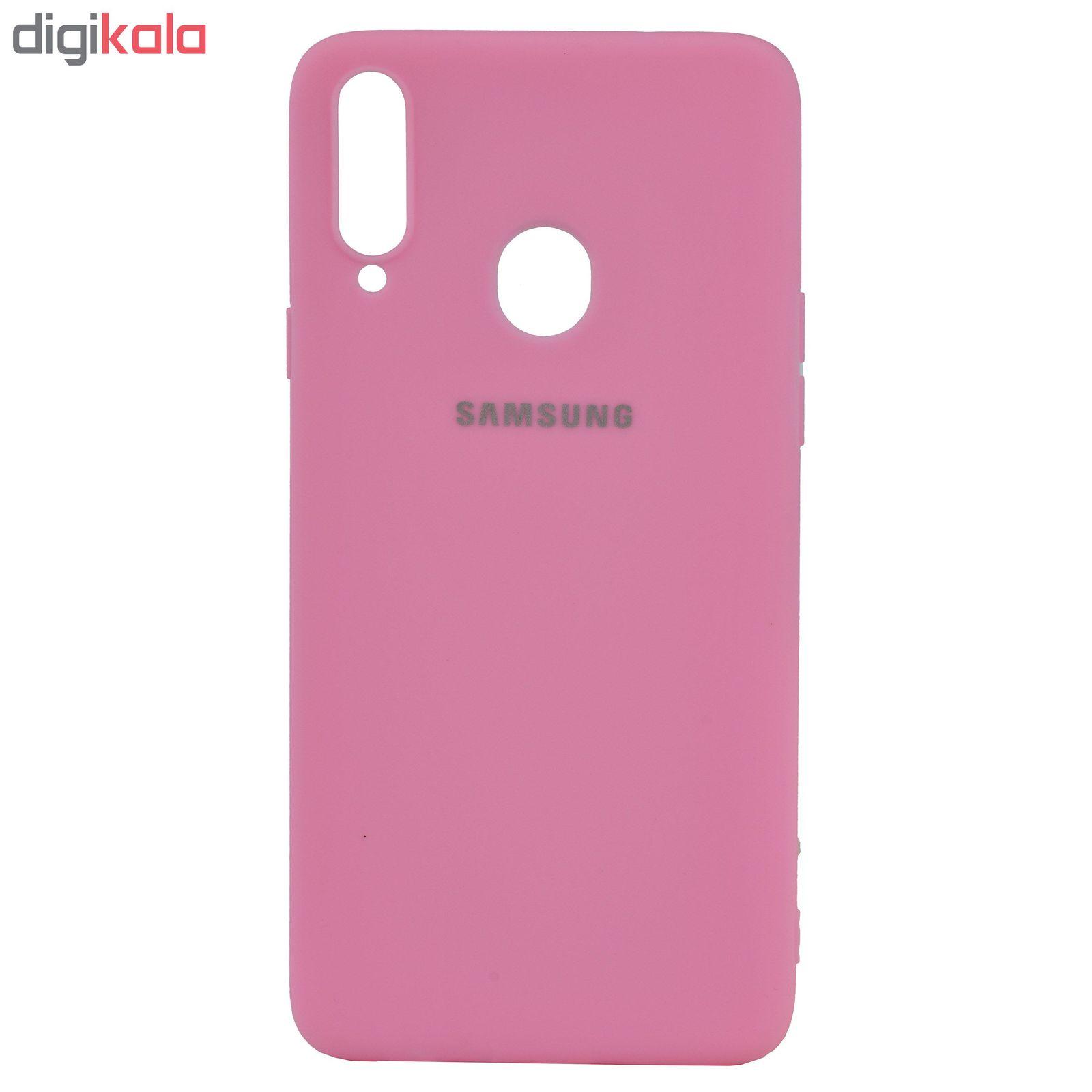 کاور مدل SC20 مناسب برای گوشی موبایل سامسونگ Galaxy A20s main 1 4
