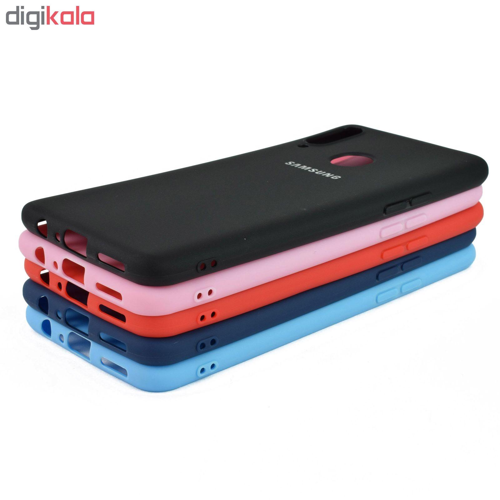 کاور مدل SC20 مناسب برای گوشی موبایل سامسونگ Galaxy A20s main 1 1