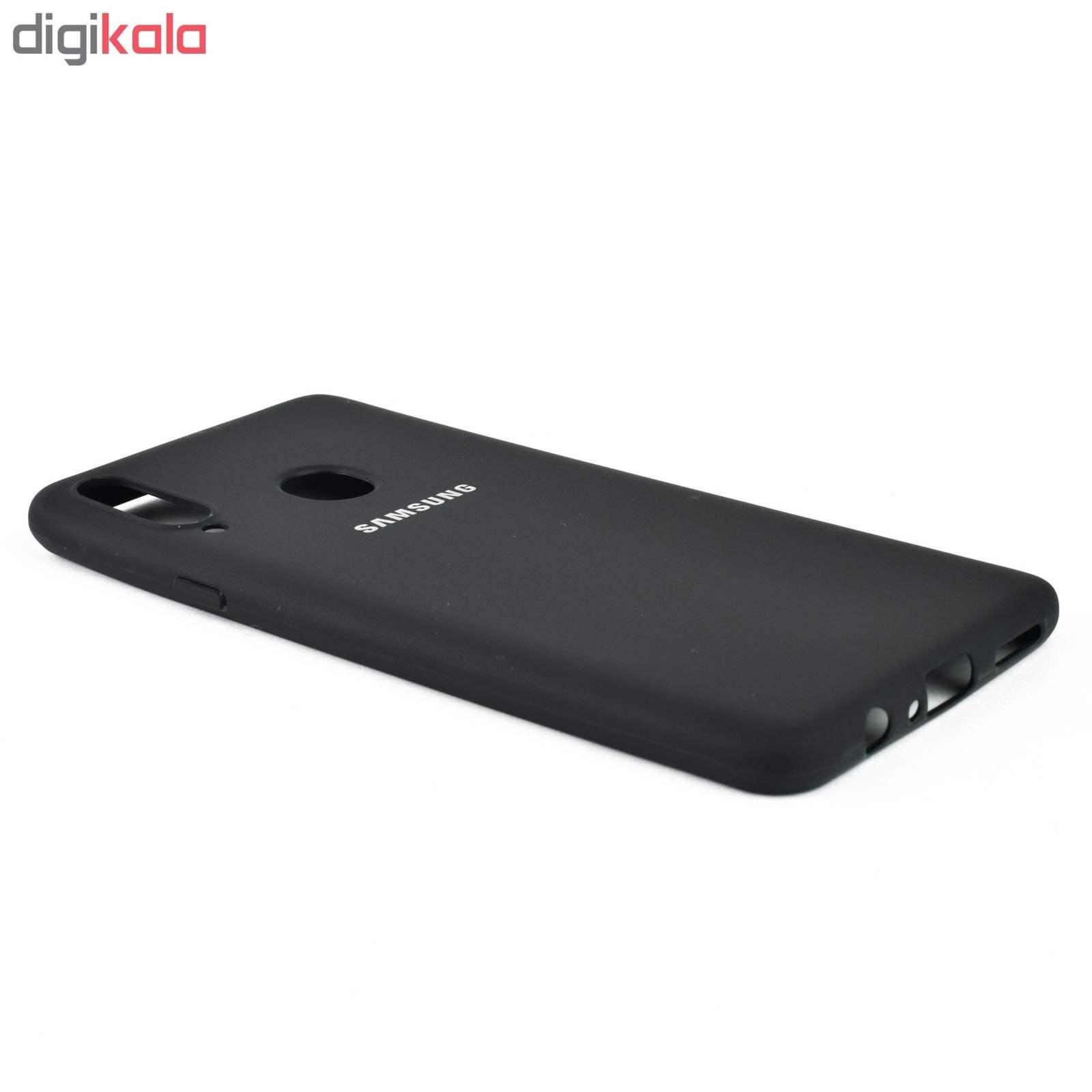کاور مدل SC20 مناسب برای گوشی موبایل سامسونگ Galaxy A20s main 1 7