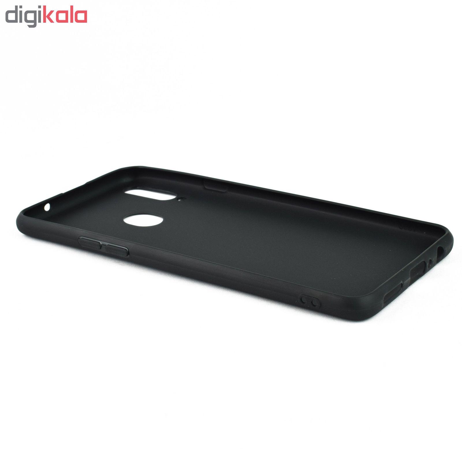 کاور مدل SC20 مناسب برای گوشی موبایل سامسونگ Galaxy A20s main 1 8