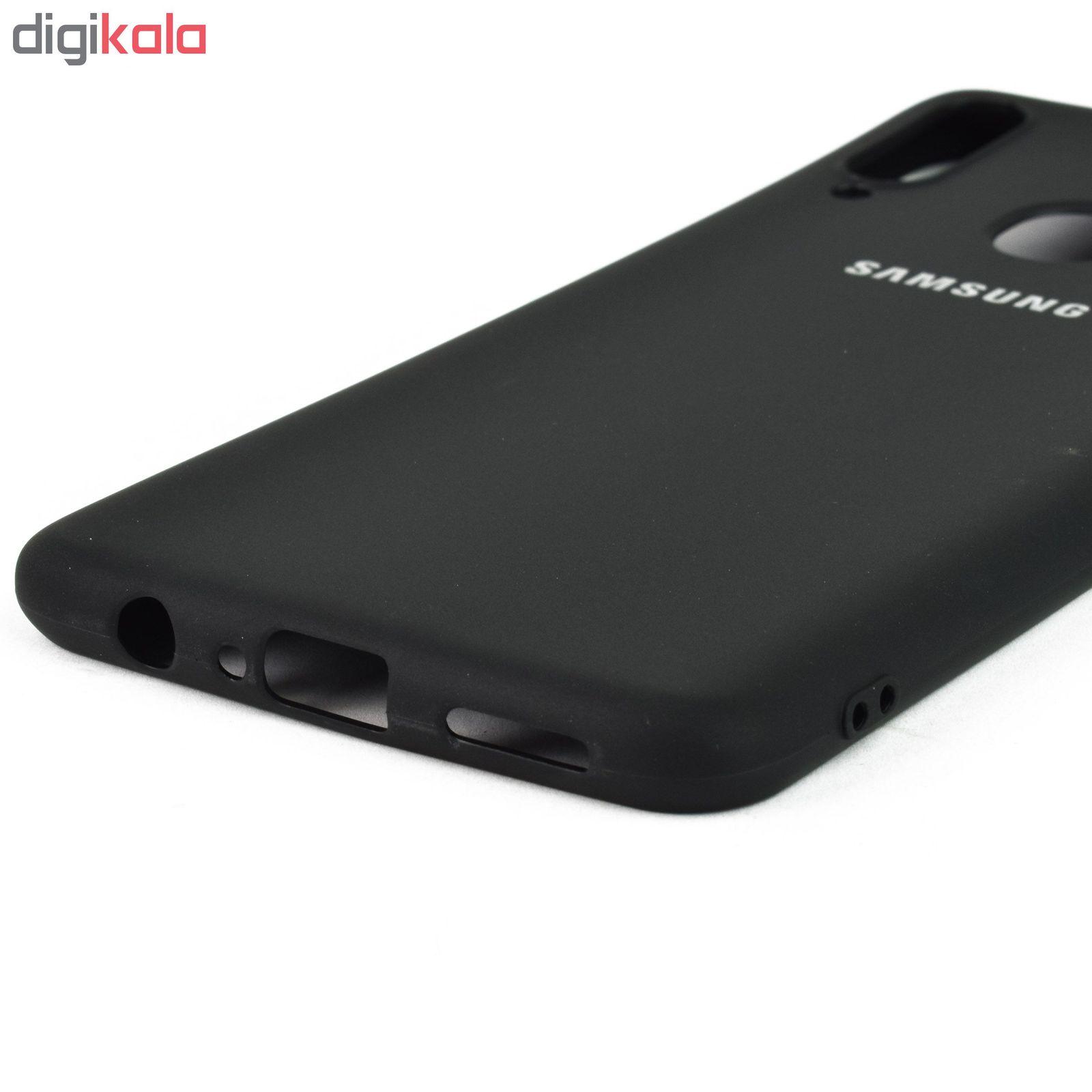کاور مدل SC20 مناسب برای گوشی موبایل سامسونگ Galaxy A20s main 1 9