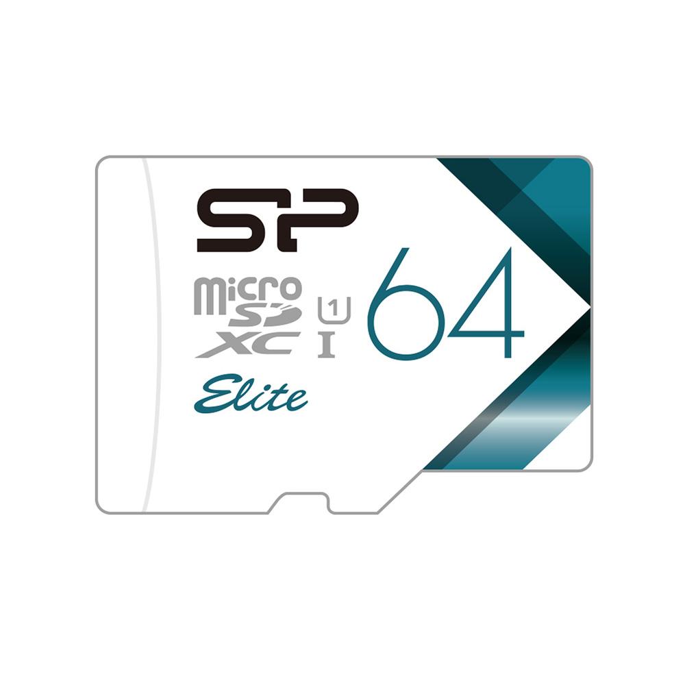 بررسی و {خرید با تخفیف}                                     کارت حافظه microSDXC سیلیکون پاور مدل Colorful Elite کلاس 10 استاندارد UHC-I U1 سرعت 85MBps ظرفیت 64 گیگابایت                             اصل