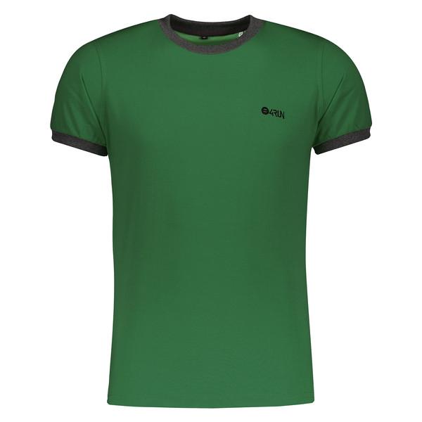 تی شرت ورزشی مردانه بی فور ران مدل 980311-44