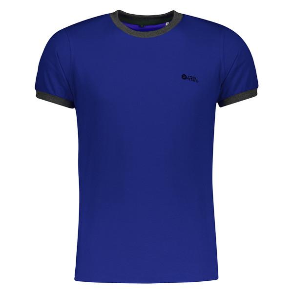 تی شرت ورزشی مردانه بی فور ران مدل 980311-58