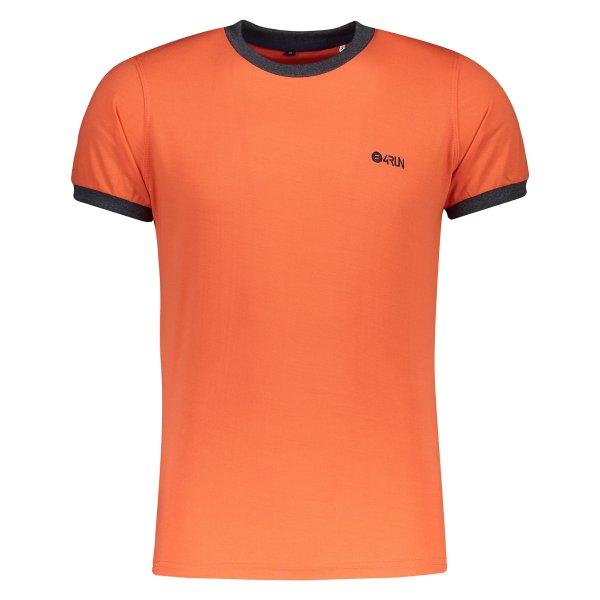 تی شرت ورزشی مردانه بی فور ران مدل 980311-26