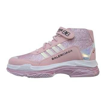 کفش مخصوص پیاده روی دخترانه مدل B02