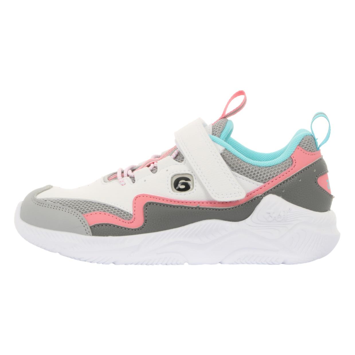 کفش مخصوص پیاده روی دخترانه 361 درجه مدل K81933838-3