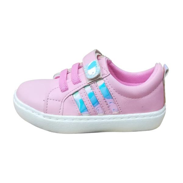 کفش راحتی دخترانه کد 02