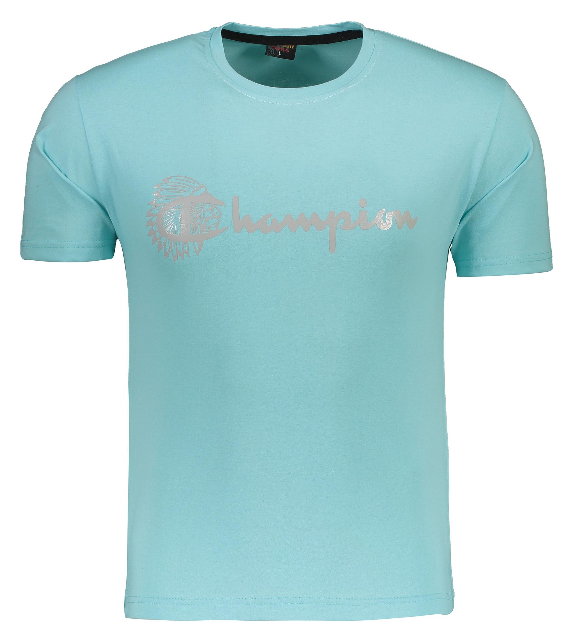 Photo of تی شرت مردانه مدل Tbaz.130