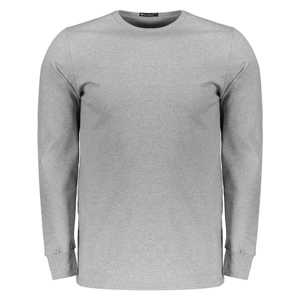 تی شرت راحتی مردانه پونتو بلانکو کد 33186-20-654