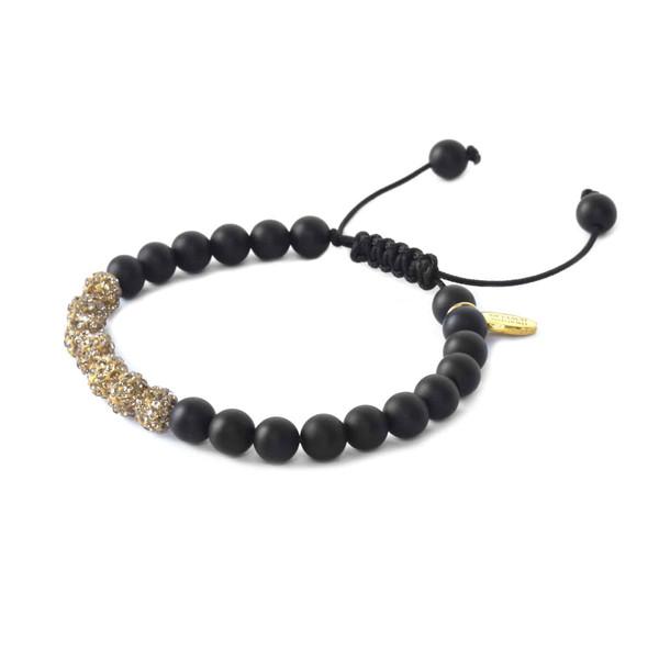 دستبند زنانه درگون جولری مدل KS46