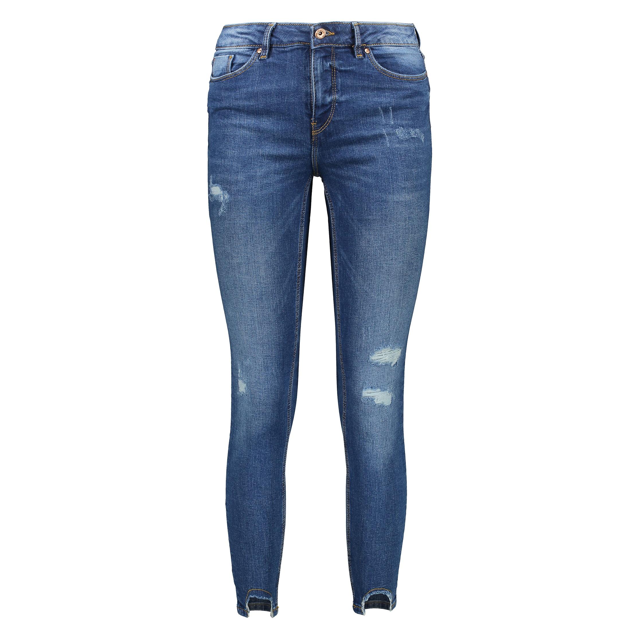 خرید ارزان شلوار جین زنانه اسپرینگ فیلد مدل 6823513-BLUES