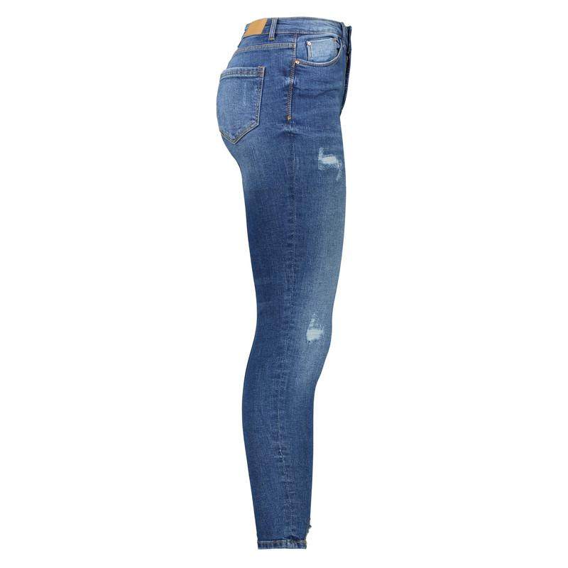 شلوار جین زنانه اسپرینگ فیلد مدل 6823513-BLUES