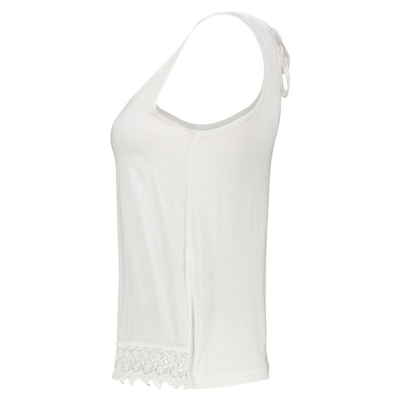 بلوز زنانه اسپرینگ فیلد مدل 8863806-WHITE