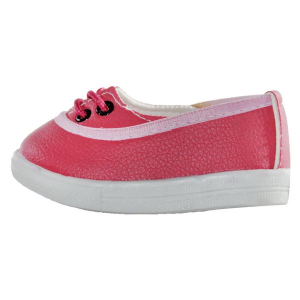 کفش دخترانه مدل Alden کد H002