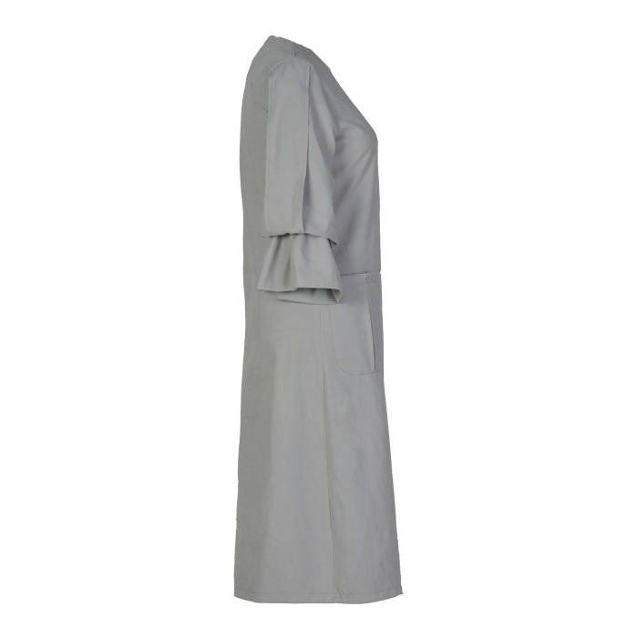 بارانی زنانه مانتو ولیعصر مدل پوپک کد 51703