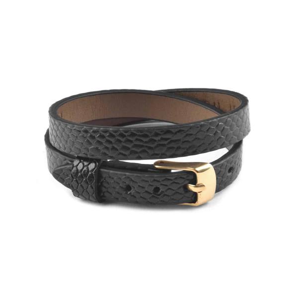 دستبند زنانه درگون جولری مدل LT11