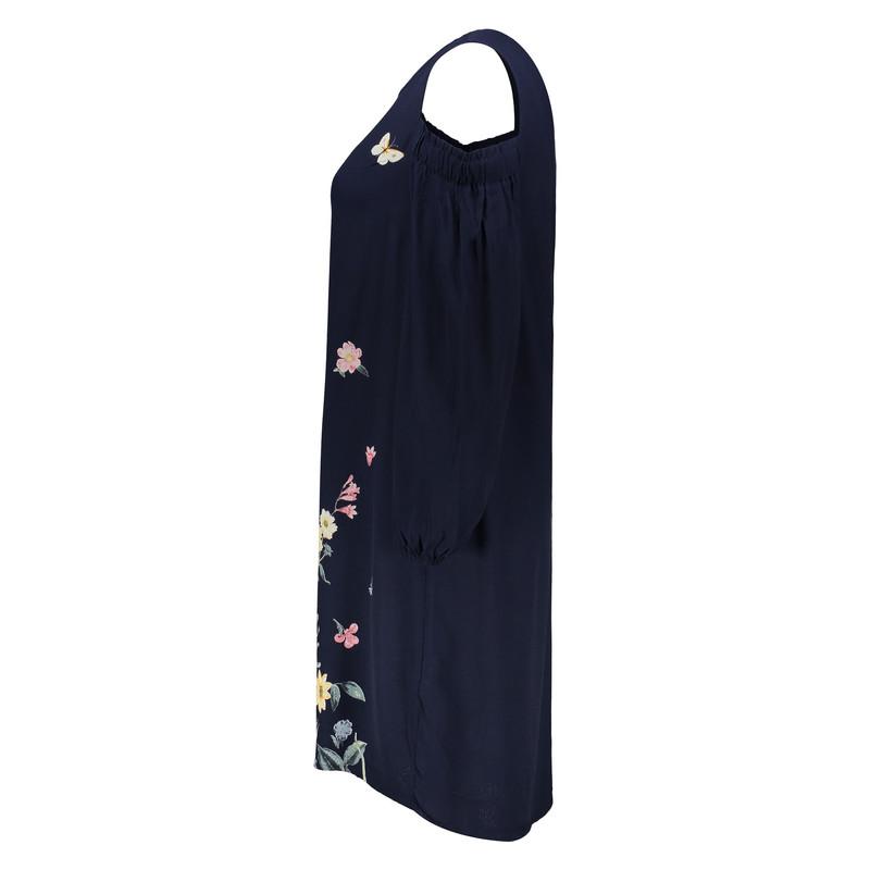 پیراهن زنانه اسپرینگ فیلد مدل 7953232-BLUES