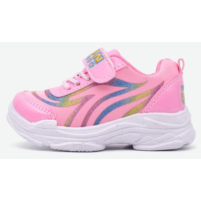 تصویر کفش مخصوص پیاده روی دخترانه مدل ثمین کد JA6018