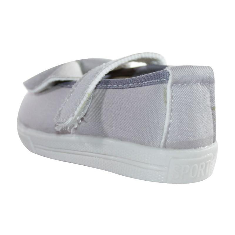 کفش دخترانه مدل Lowiser کد H001