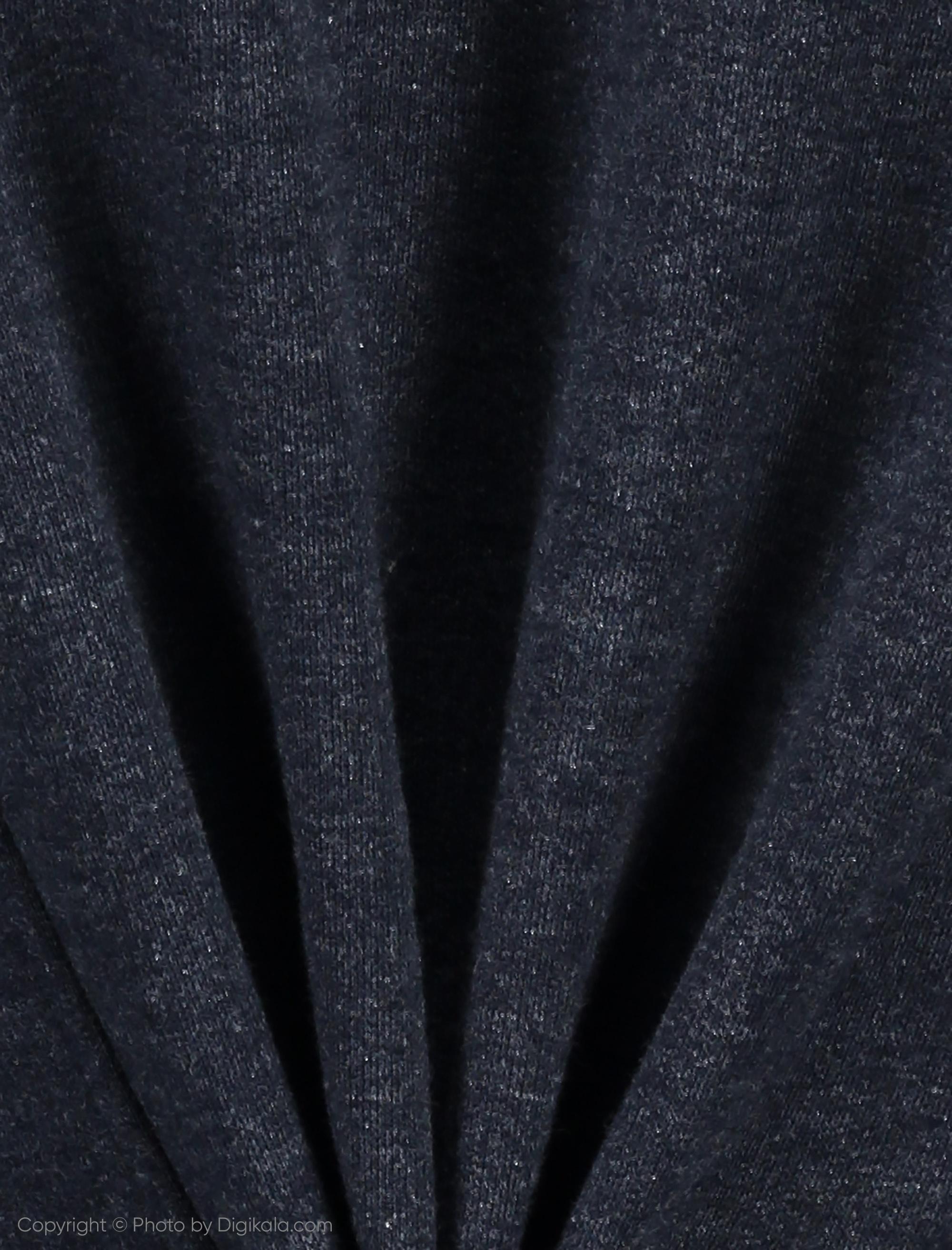 هودی مردانه جامه پوش آرا  مدل 4101288163-59