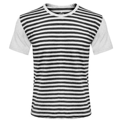 تصویر تی شرت مردانه ساروک مدل TMYURR2T03