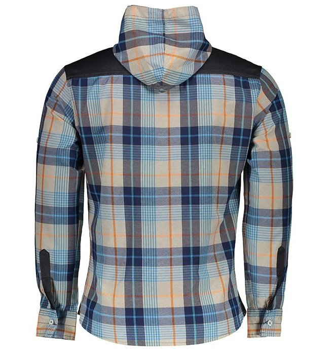 پیراهن پسرانه کد NP4
