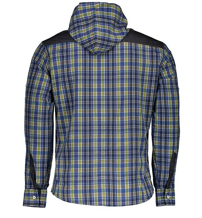 پیراهن پسرانه کد NP5