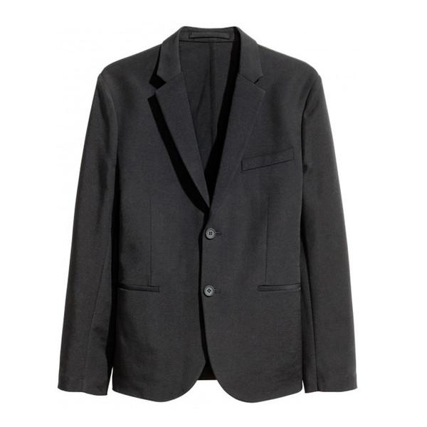 کت تک مردانه اچ اند ام کد M1/0391691001
