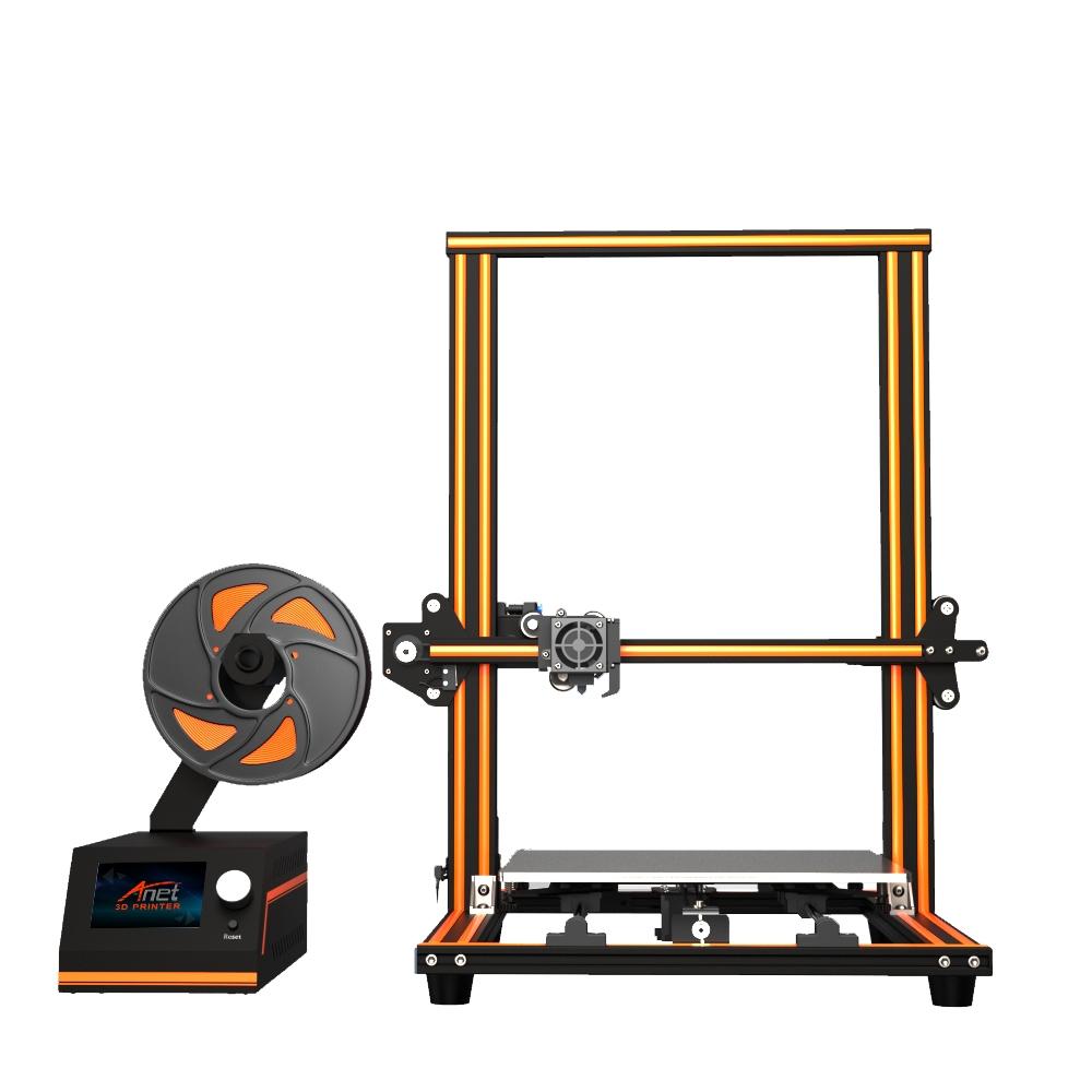 پرینتر سه بعدی آنت  مدل  E16